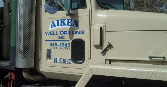 Drilling Contractor Deschutes County OR
